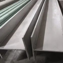 SS 431 H Beam, ASTM A479 UNS 431 Stainless Steel H Beam