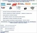 Chicago Pneumatic Compressor Air Filters
