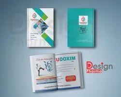 English Laminated Paper Pharma Visual Aid Maker, Size: 8.5x11 Inch