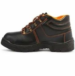 Safety Footwear Shoes