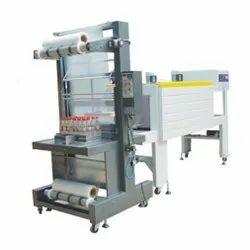 MS Heat Shrink Packaging Machine