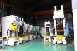 Used Power Press 45 to 200 Tons