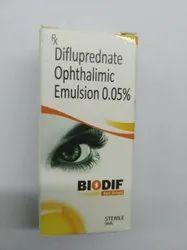 Difluprednate Eye Drops