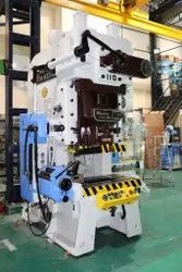 Used Power Press 110 Tons (Japan Make)