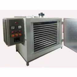 Hot Air Dryers