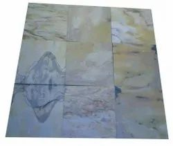 Glossy Stone Floor Tile, Thickness: 10 mm, Size: 60 * 60 (cm)