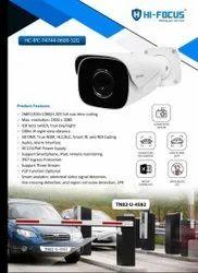 Hifocus Automatic Number Plate Recognition(ANPR/LPR Cameras)