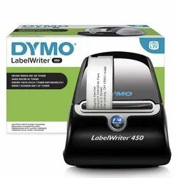 DYMO LabelWriter 450 Thermal Label Printer, Max. Print Width: 2 inches, Resolution: 300 DPI (12 dots/mm)