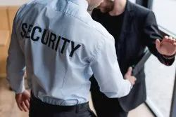 Corporate Security Staffing Service