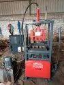 Hydraulic Manual Fly Ash Brick Machine