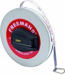 Freemans Steel Measuring Tape