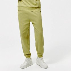Immortel Regular Fit Cotton Jogger Trousers