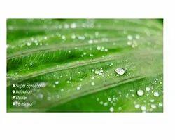 Agricultural Spray Adjuvants