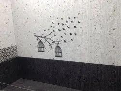 Birds wall tiles