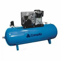 CompAir Reciprocating Single Stage Air Compressor 1 To 3 HP