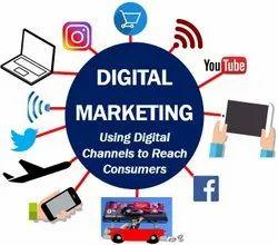 Digital Media Marketing Service