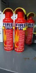 FireStop Fire Extinguishers