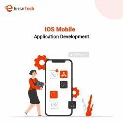 Offline & Online IPhone Mobile App Development Services, Development Platforms: IOS