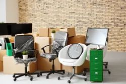 Office Goods Packers And Movers Services