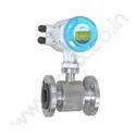 Electromagnetic Flow Meter For Conductive Liquid