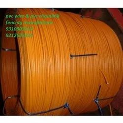 Reliance 2-6MM PVC WIRE, Packaging Type: Roll