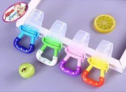 Mom Care Baby Gum Soother Teether, 6 Months