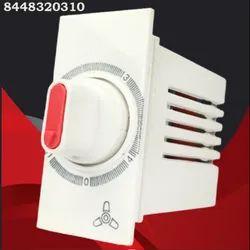 4 Step Air Modular Fan Regullator