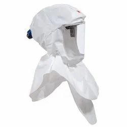 3M Versaflo S-607-10 Replacement Hood With Inner