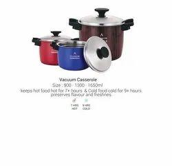 Vacuum Casserole
