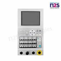 Arcuchi Brand PLC Controller For Injection Molding machine