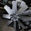 Airfoil Blade Axial Fan