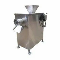 Shrikhand Mixing Machine