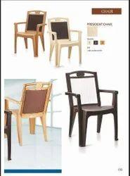 Nakoda Plastic Chair