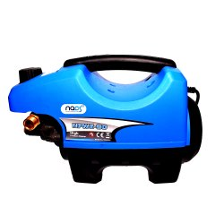 Italian Grade 130 Bar Portable Car Washer With Induction Motor