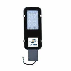 30W LED Street Light With Day Night Sensor
