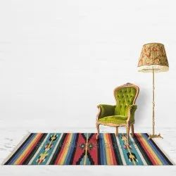 SGE Yes Cotton Flat Weave Rugs