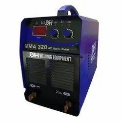 MMA 320 IGBT Welding Machine