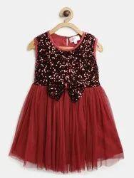 Girl Fashion Kids Dresses