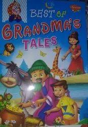 最好的祖母故事书