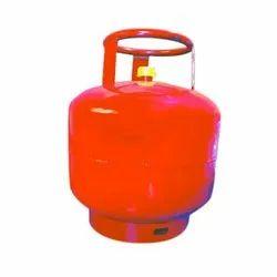 低碳钢5kg LPG气瓶,220 Psi