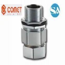 CBF01SS Cable Gland Double Compression