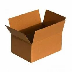 11 - 25 Kg Commercial Corrugated Box