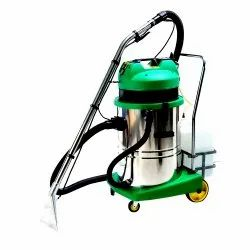 Car Seat & Interior Cleaning Machine Commercial Spray Injection Suction Shampoo Vacuum