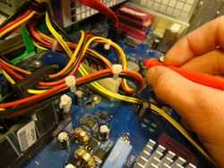 PFC Panel Repairing Service
