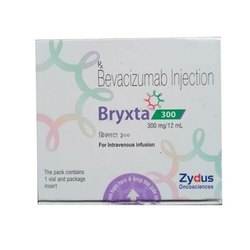 Bryxta 300 mg injection