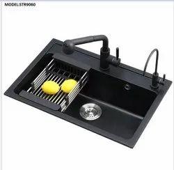 Quartz Sink Kitchen