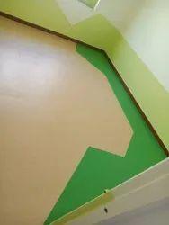 Preschool PVC Floor Carpet