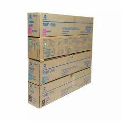 Konica Minolta Bizhub TN-324 Toner Cartridges