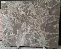 Grey Breccia Marble