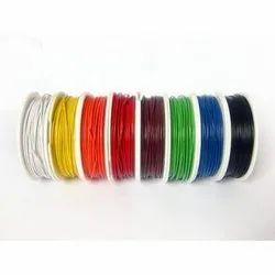 Finolex 6 sqmm Domestic Wire 10 mm, Black, 90 m